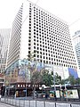 HK 中環 Central Des Voeux Road 太子大廈 Prince's Building facade office buildings February 2019 SSG 02.jpg