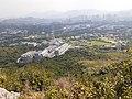 HK 香港北區North District 本地遊 行山 Hiking 大石磨 Tai Shek Mo hill mountain November 2020 SS2 29.jpg