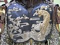 HK Cheung Sha Wan Road 長沙灣廣場 Cheung Sha Wan Plaza clothing exhibit Tiger April-2012 R10.JPG