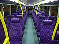 HK New World 1st Bus 2 Alexandra Dennis Interior Upper Desk 01.JPG