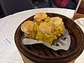 HK SW 上環 Sheung Wan 安泰街 On Tai Street 海港酒家 Victoria Harbour Seafood Restaurant 早茶時光 morning tea food dim sum August 2019 SSG 03.jpg