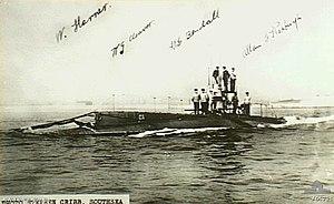 HMS C3 - HMS C3