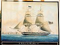 HM Packet Lady Mary Pelham, by N. S. Cammillieri.jpg