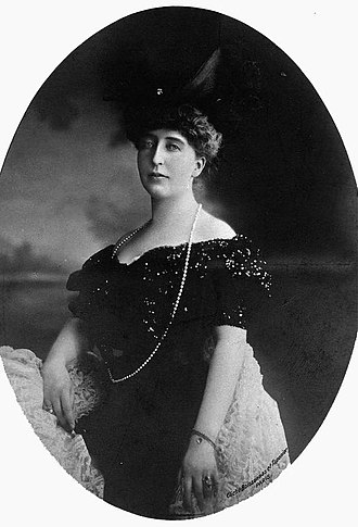 Princess Henriette of Belgium - Image: HRH Princess Henriette of Belgium, Duchess of Vendôme