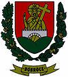Huy hiệu của Döbröce
