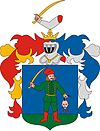 Huy hiệu của Gáborján