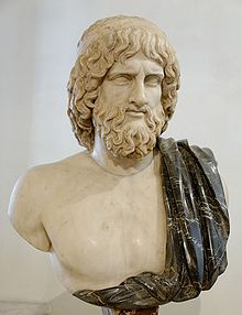 El arte romano antiguo