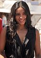 Hafsia Herzi Cannes 2011.jpg