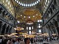 Hagia Sophia (Aya Sofya), Istanbul, Turkey (9606814712).jpg