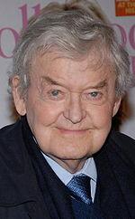 Schauspieler Hal Holbrook