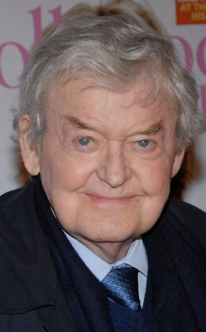 Hal Holbrook - Holbrook in December 2009