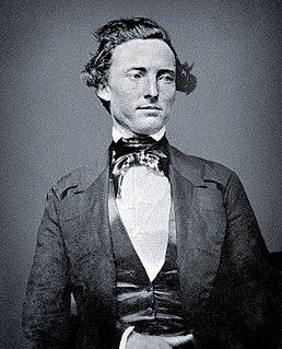 Samuel Hamilton Walker Texas ranger and military officer