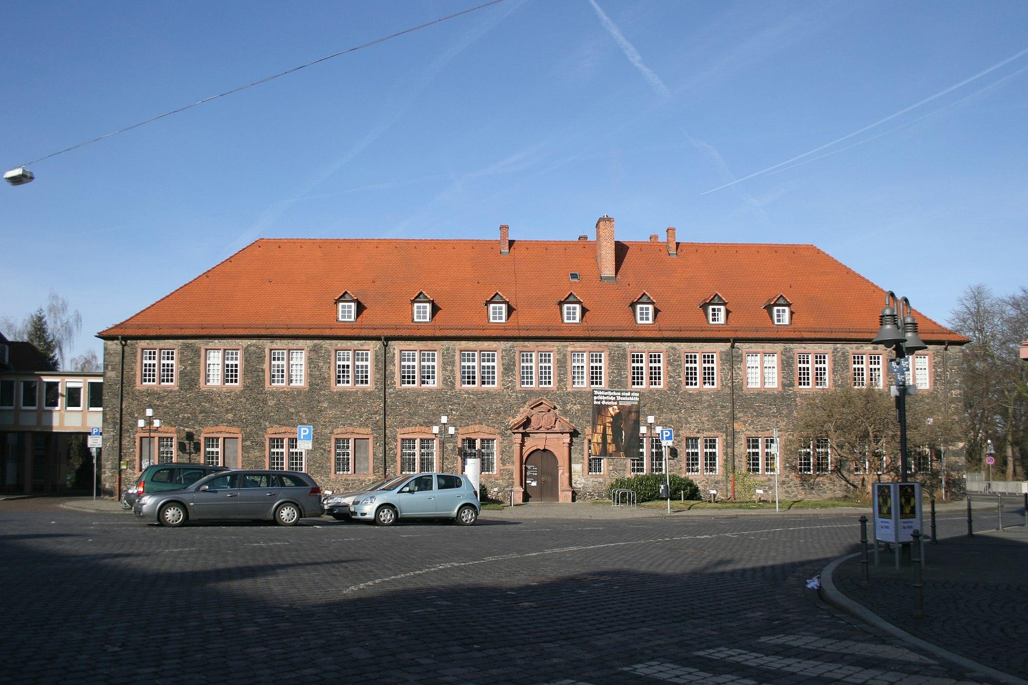 Forum Hanau Hanau