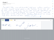 Outline (note-taking software) - Wikipedia