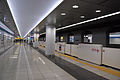 Haneda airport International station keikyu no1.JPG