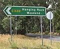 Hanging Rock on Hanging Rock Sign.JPG