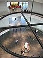 Hanoi Museum Stairway 05.JPG