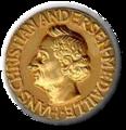 Hans Christian Andersen Medal.png
