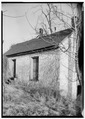 Happy Retreat, Charles Town, Jefferson County, WV HABS WVA,19-CHART,5-8.tif
