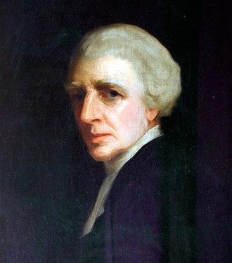 Jacob Rutsen Hardenbergh - Image: Hardenbergh 1