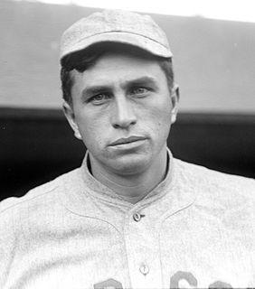 Harry Hooper American baseball player