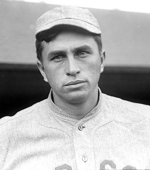 Harry Hooper, Boston AL (baseball), cropped, h...