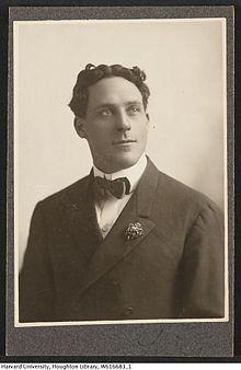 charles bowers wikipedia