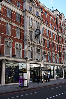 Harvey Nichols Group Ltd.