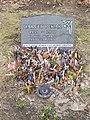 Harvey Pekar grave stone.jpg