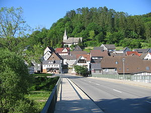 Hatzfeld - Image: Hatzfeld 06