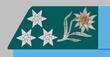 Hauptmann k.k. Gebirgstruppe 1907-18