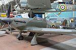 Hawker Hurricane IIc 'LF345 - ZA-P' (really LF658) (33852472933).jpg