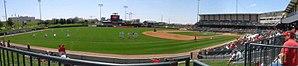 Nebraska Cornhuskers - Hawks Field