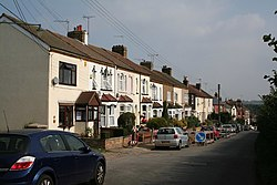 Hawley village, Kent - geograph.org.uk - 242187.jpg
