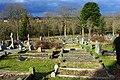 Haywards Heath cemetery - geograph.org.uk - 1752975.jpg