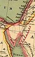 Heinrich Kiepert. Imperia Persarum et Macedonum. 1903 (FA).jpg