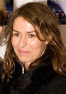 Helen Baxendale English actress