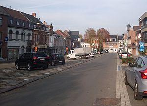 Gavere - Image: Helling markt GAVERE Gavere