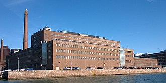 Hovrätt - Helsinki Court of Appeal (Helsingin hovioikeus)
