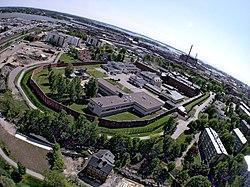 Prisión de Helsinki