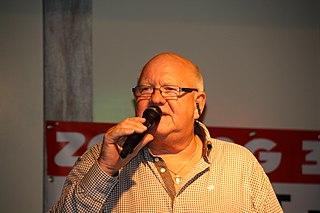 Henk Wijngaard Dutch singer