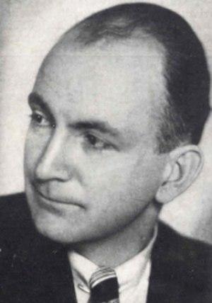 Henk Badings - Henk Badings