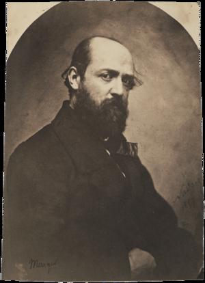 Mürger, Henry (1822-1861)