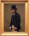 Henri fantin-latour, ritratto di édouard manet, 1867.jpg
