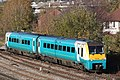Hereford - Keolis Amey 175004 (Arriva livery).JPG