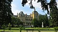 Hermesvilla 2, Lainzer Tiergarten,.JPG
