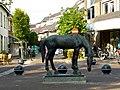 Het Bronzen Paard (Pieter d'Hont).JPG