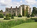 Hever Castle and Gardens. Kent - geograph.org.uk - 931808.jpg