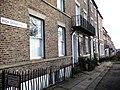 High Swinburne Place, behind Westgate Road - geograph.org.uk - 1738764.jpg