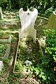 Highgate Cemetery - East - Sheila Gish 01.jpg